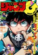Shonen Jump Giga - Volume 3