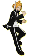 Denki Kaminari One's Justice
