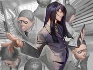 Episode 110 Illustration by Yoco Akiyama