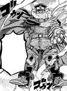 Inasa Yoarashi manga 2