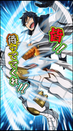 Tenya Ida Upgrade Character Art 2 Smash Rising