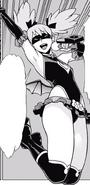 Pop☆Step Vigilante Costume