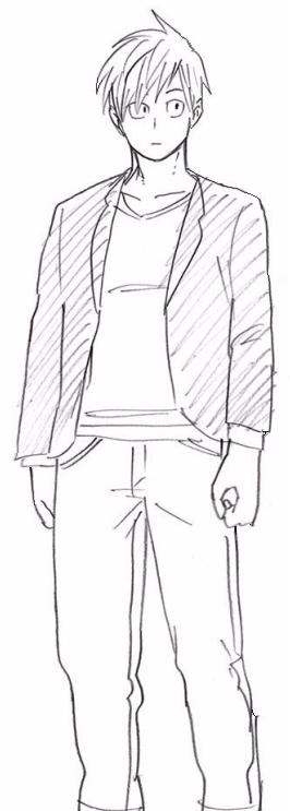 Masaki Mizushima