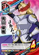 TCG Yuga Aoyama Hero Costume