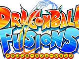Bola de Drac: Fusions