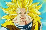 En Son Goku al tercer nivell