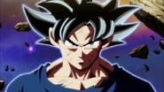 Goku Doctrina egoista senyal
