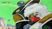 Burter and Jeice (versió de Dragon Ball Z capítol 63 i versió de Dragon Ball Z Kai episodi 29)