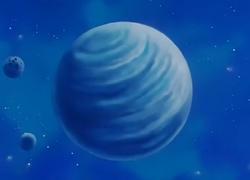 El Planeta Imegga