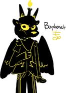 Baphomet ba