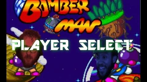 Bomberman 93 - TurboGrafx 16