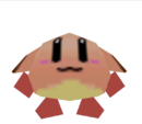Pommy 3D Model Render