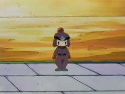 Bomber Ninja