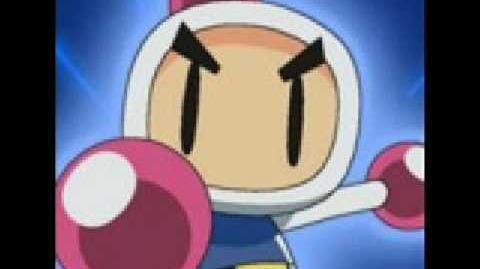 Bomberman Jetterz theme(Boku wa gakeppuchi!) With lyrics.