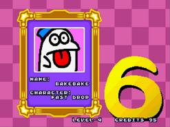 Bakebake