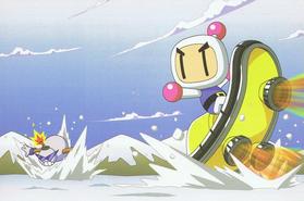 Snow Circuit