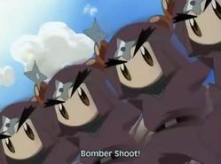 Bomber Ninja 2