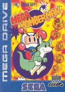 Mega Bomberman Box