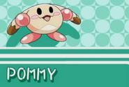 Pommy in Bomberman Land 2