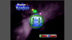Planet Bomber BH
