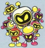 MechaBombers