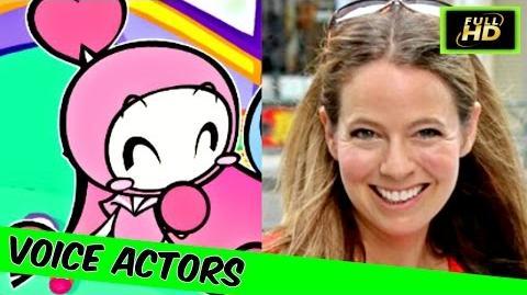 Super Bomberman R Characters And Voice Actors - Super Bomberman R Cutscenes
