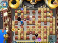 Bomberman Online Japan gameplay