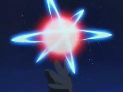 Hyper Plasma Bomb