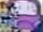 Purple Bomberman