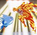 Charabom Battle
