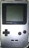 Game Boy Light (Model)