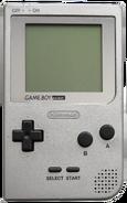 Game Boy Pocket (Model)