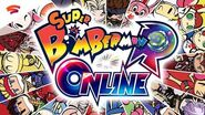 SUPER BOMBERMAN R ONLINE Stadia Official Announcement Trailer