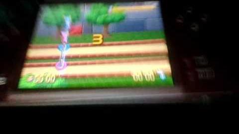 Bomberman Land touch 2 glitch tutorial