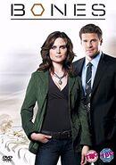 Bones-Staffel 1
