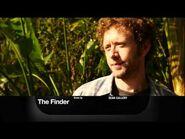 "The Finder 1x06 - ""Little Green Men"" Promo (HD)"