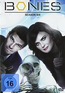Bones-Staffel 6