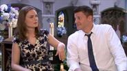 "Emily Deschanel & David Boreanaz ""The Woman in White"" Behind the Scenes"