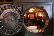 Gormogon Vault Entrance