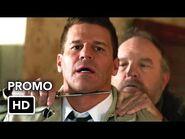 """Bones 11x11 Promo """"The Death in the Defense"""" (HD)"""