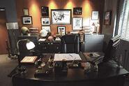 Booth Büro