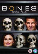 Bones-Staffel 4
