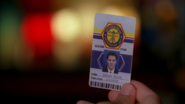 Booth's Access Card