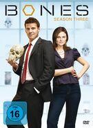 Bones-Staffel 3