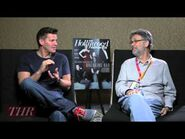 THR David Boreanaz and Stephen Nathan on Season 8 of Bones