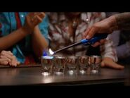 Bones 9x10 - Brennan's bachelorette party