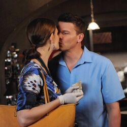 Do first sleep together episode for the booth and time what bones 'Bones' recap: