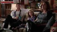 Bones S11 Brennan, Booth and Christine