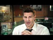 David Boreanaz - Bones Season 6 Premiere - bonesspoilersblog