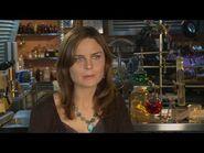 Bones DVD Special Features - Season 1 - Squints -TheSquintSquad